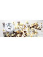 Aubrion Milk Popcorn Chocolate Balls