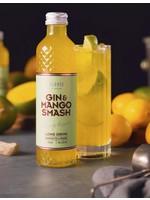 Nohrlund Gin & Mango Smash