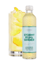 Nohrland Stormy Rum&Ginger