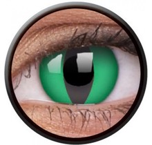 Anaconda 14mm Crazy Colored Contact Lenses (1 year)