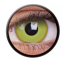 ColourVue Avatar 14mm Crazy Colored Contact Lenses (1 year)