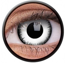 Lunatic 14mm Crazy Colored Contact Lenses (1 year)