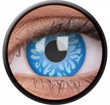 Underworld Selene 14mm Crazy Colored Contact Lenses (1 year)