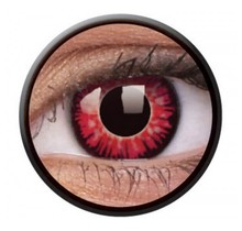Vampire 14mm Crazy Colored Contact Lenses (1 year)
