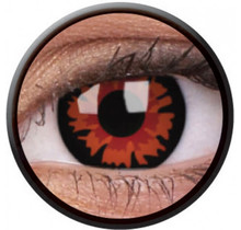 Volturi 14mm Crazy Colored Contact Lenses (1 year)