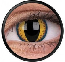 Wolf Moon 14mm Crazy Colored Contact Lenses (1 year)
