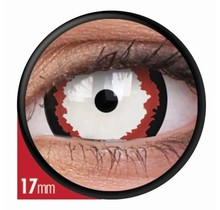 Minotaur 17mm Crazy Colored Contact Lenses (1 year)