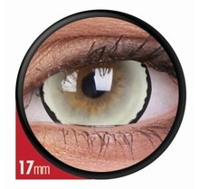 Venus 17mm Crazy Colored Contact Lenses (1 year)