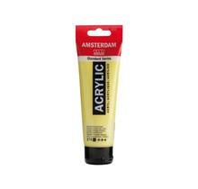 Amsterdam Acrylic Paint - 274 Nickel Titan Yellow