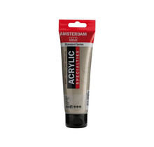 Amsterdam Acrylic Paint - 815 Pewter Specialties