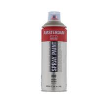 Amsterdam Acrylverf Spuitbus - 800 Zilver (400ml)