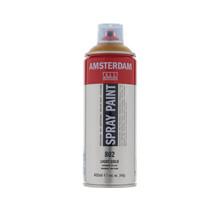 Amsterdam Acrylic Spray Paint - 802 Light Gold (400ml)