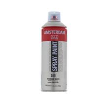 Amsterdam Acrylic Spray Paint - 105 Titanium White (400ml)