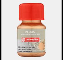 Art Creation Metallic - Classy Gold (30ml)