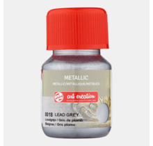 Art Creation Metallic - Lead Grey (30ml)