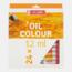 Royal Talens Art Creation Oil Paint Set (24x12ml)