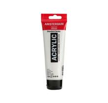 Amsterdam Acrylic Paint - 104 Zinc White