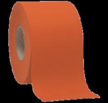 Kunstleer Oranje