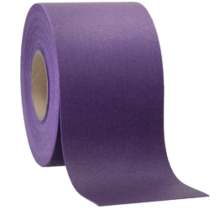 Faux Leather Purple