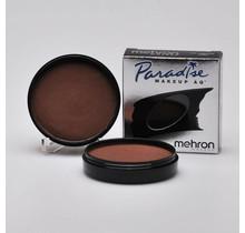 Paradise Make-up AQ - Dark Brown