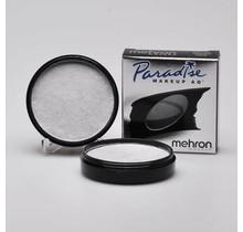 Paradise Makeup AQ - Argente Silver (Brillant)