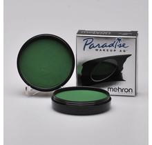 Paradise Make-up AQ - Dark Green