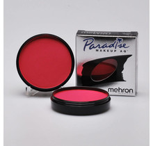 Paradise Make-up AQ - Dark Pink