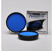 Paradise Makeup AQ - Lagoon Blue