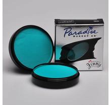 Paradise Make-up AQ - Teal