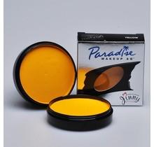 Paradise Make-up AQ - Yellow