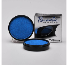 Paradise Make-up AQ - Azur Dark Blue (Brillant)