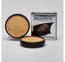 Paradise Makeup AQ - Dore Gold (Brillant)