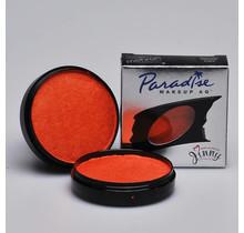 Paradise Make-up AQ - Orange (Brillant)