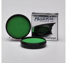 Paradise Make-up AQ - Amazon Green