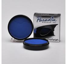 Paradise Make-up AQ - Dark Blue