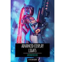 Advanced Cosplay Lights – Animated LEDs