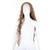 Arwen Sandy Brown Classic Lacefront