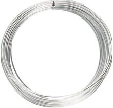 Aluminium Draad 2 mm (5 meter)
