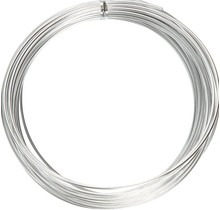 Aluminum Wire 2 mm (5 meters)