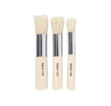 Stencil Brushes (3 pieces)