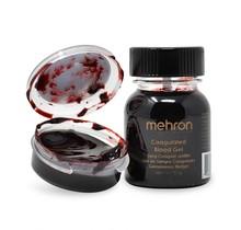 Special Effect Make-up - Coagulated Blood Gel (Gestold Nepbloed)