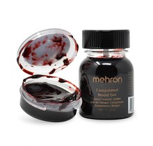 Special Effects Makeup - Coagulated Blood Gel
