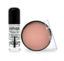 Special Effect Make-up - Extra Flesh met Fixative A