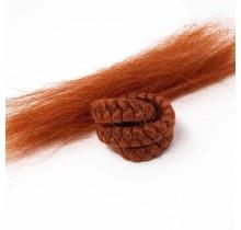 Special Effect Make-up - Crepe Haar (verschillende kleuren)