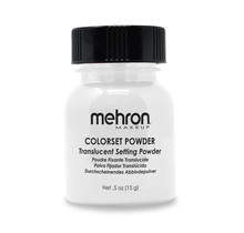 Special Effects Makeup – Colorset Powder