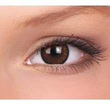 BigEyes Pretty Hazel 14mm Colored Contact Lenses (3 months)