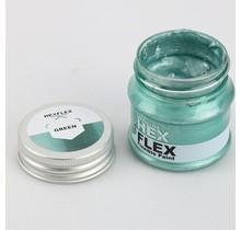 Hexflex Metallic Verf - Groen