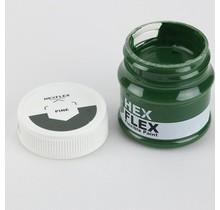 Hexflex  Verf - Pine