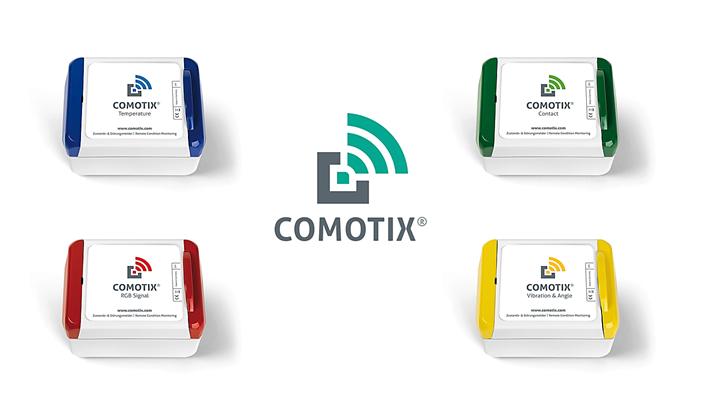 COMOTIX® Versionen