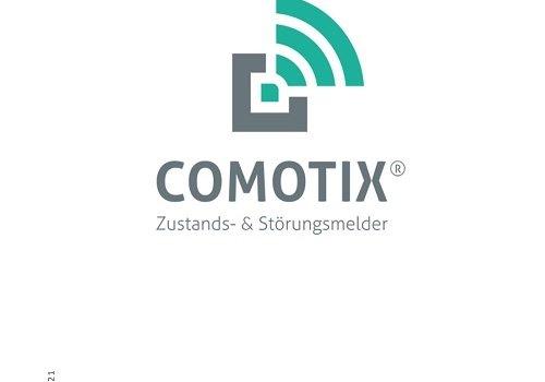 User manuals COMOTIX®